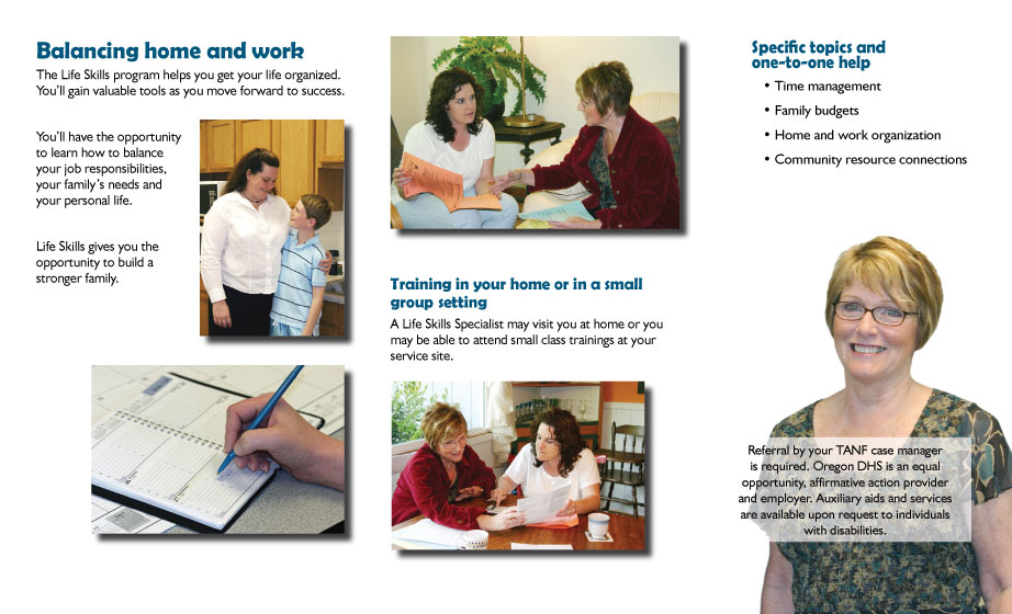 jobs plus brochure job search brochure life skills brochure